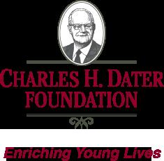 SHS Contributor: Dater Foundation
